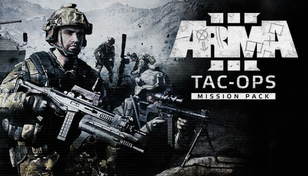 link download game Arma 3 Tac Ops Mission (free download)
