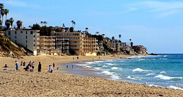 Os hotéis mais legais da Califórnia