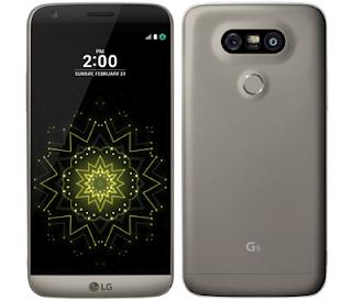 Harga HP Lg G6 terbaru