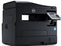Dell C1765NF MFP Driver Download