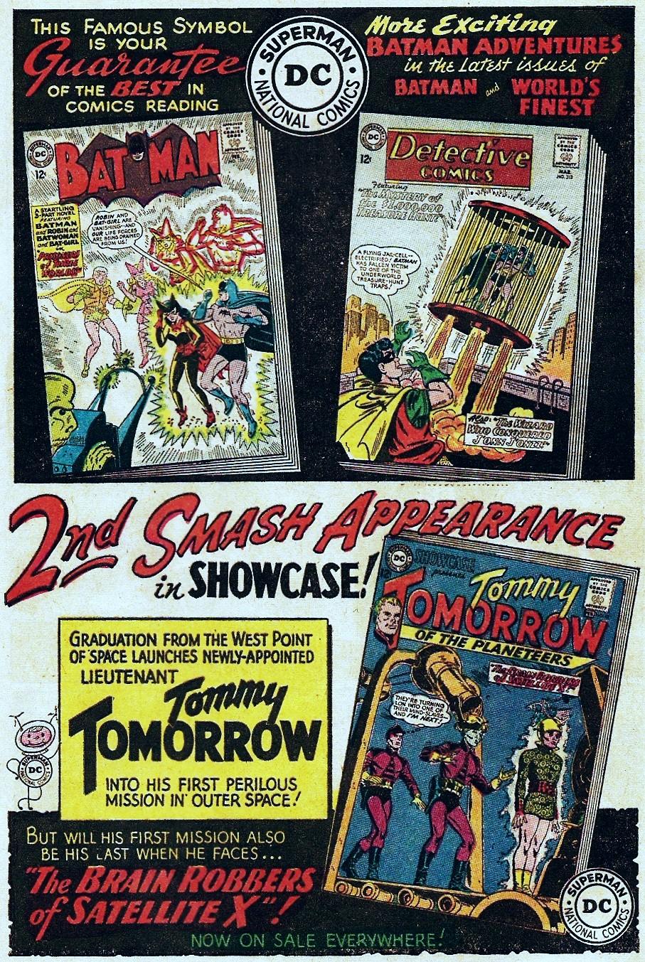 Detective Comics (1937) 312 Page 17