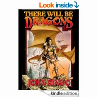 FREE: There Will be Dragons by John Ringo
