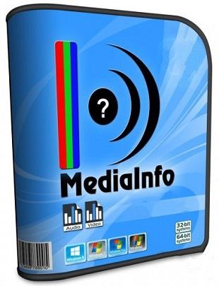MediaInfo 0.7.98 poster box cover