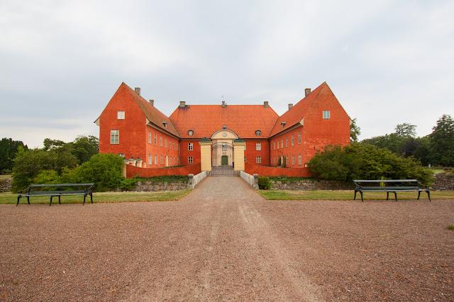 Arild-Castello