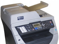Brother MFC-8380DN Printer Driver Download
