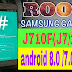 root j710f andriod 7.0/8.0 easy CF Auto Root 100% ok