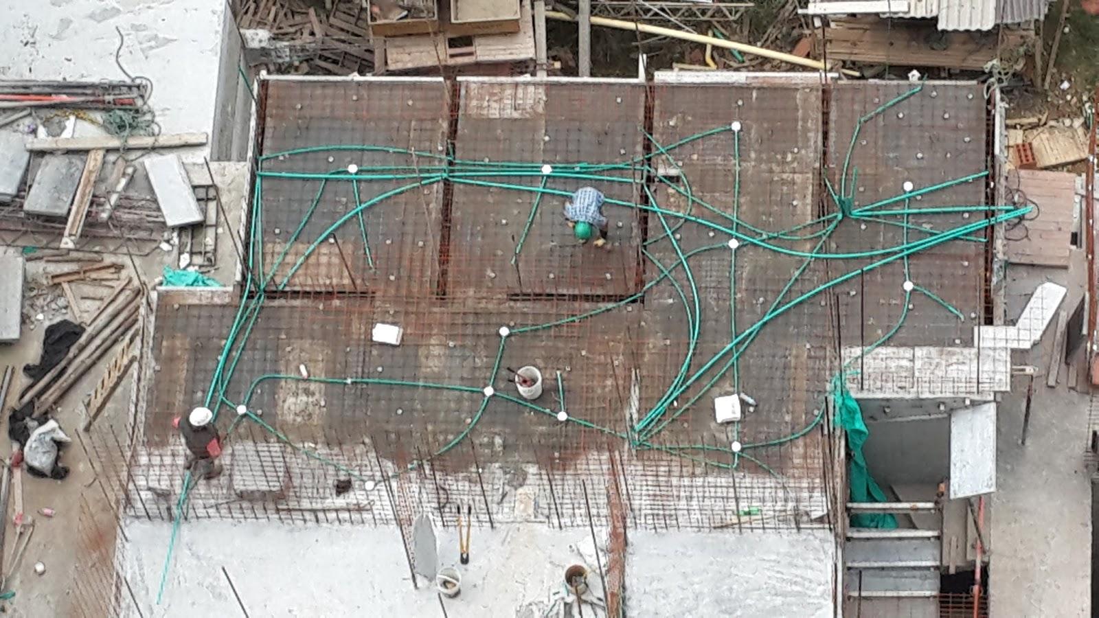 Diomelec sas electricidad integral febrero 2016 - Tuberia para instalacion electrica ...
