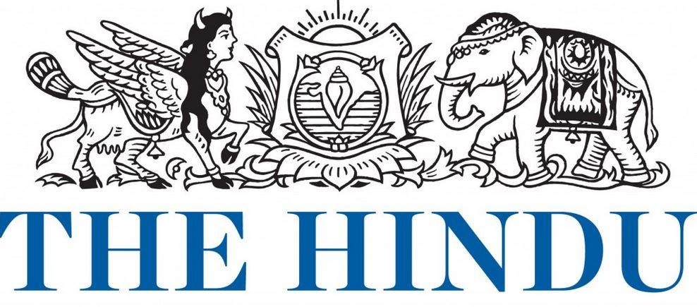 The Hindu epaper pdf Download