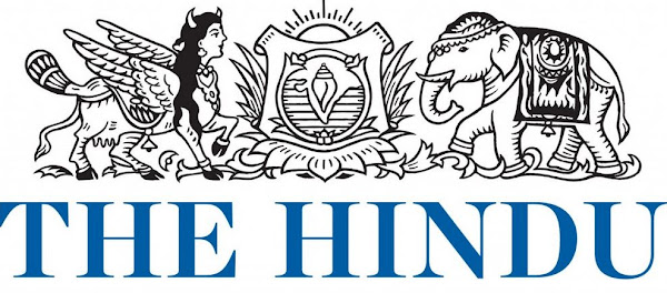 The Hindu Important Article.s