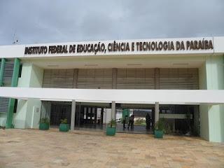 Sisu: IFPB convoca para pré-matrícula até dia 30 de março