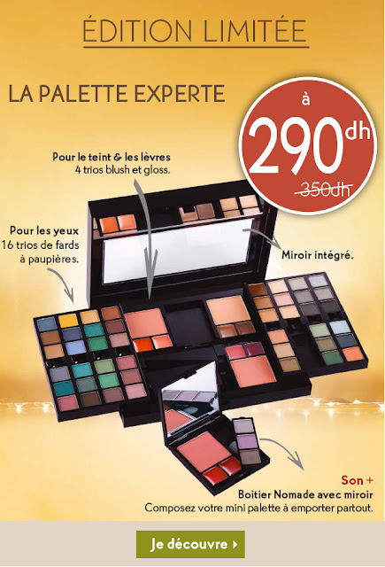 promotions yves rocher novembre 2017