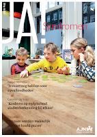 JA! Magazine