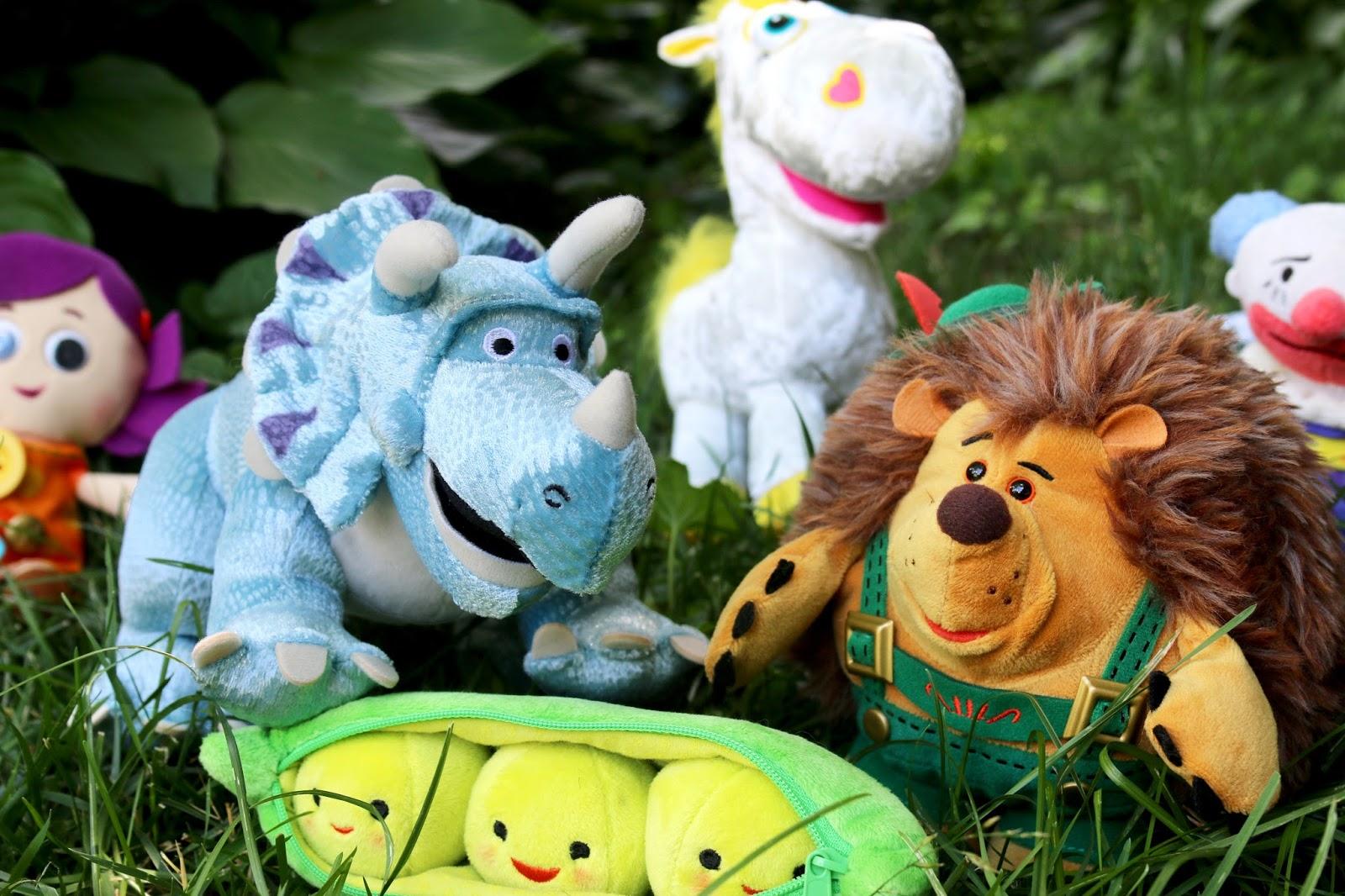 toy story replicas bonnie's toys