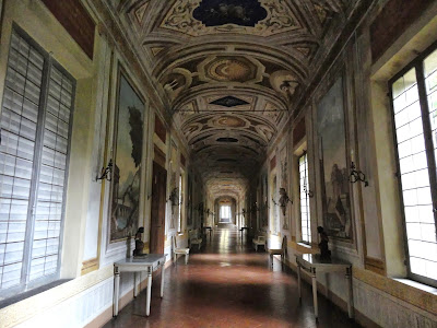 Castelli del Ducato di Parma e Piacenza: Rocca Meli Lupi di Soragna e castello di Roccabianca