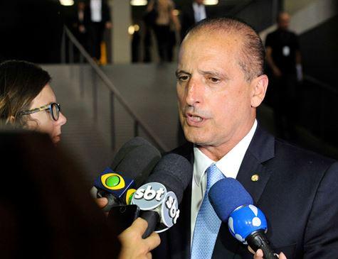 Braço direito de Bolsonaro admitiu ter recebido caixa 2 da JBS