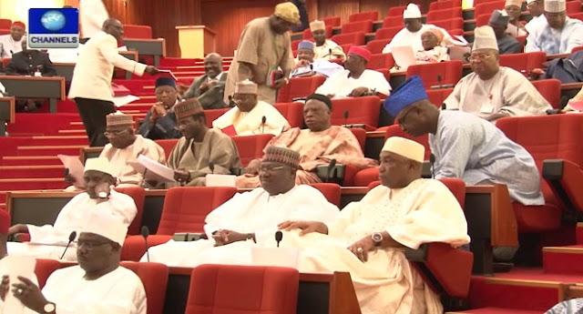 BREAKING: A Nigerian Senator Is Dead
