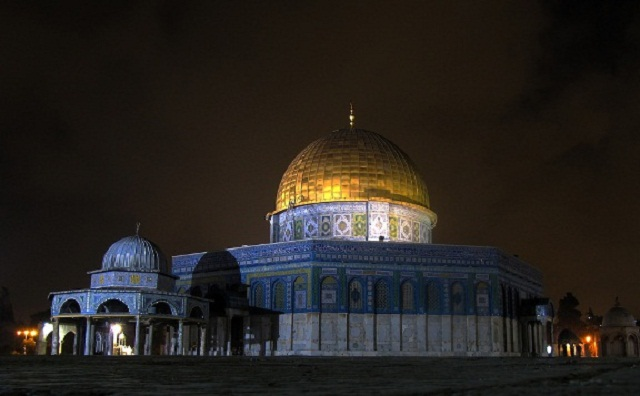 ayat al quran tentang isra mi'raj
