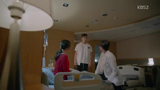 Sinopsis Fight For My Way Episode 7 - 1
