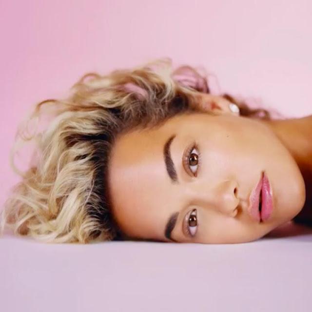 Rita - Let You Love Me MP3 & MP4