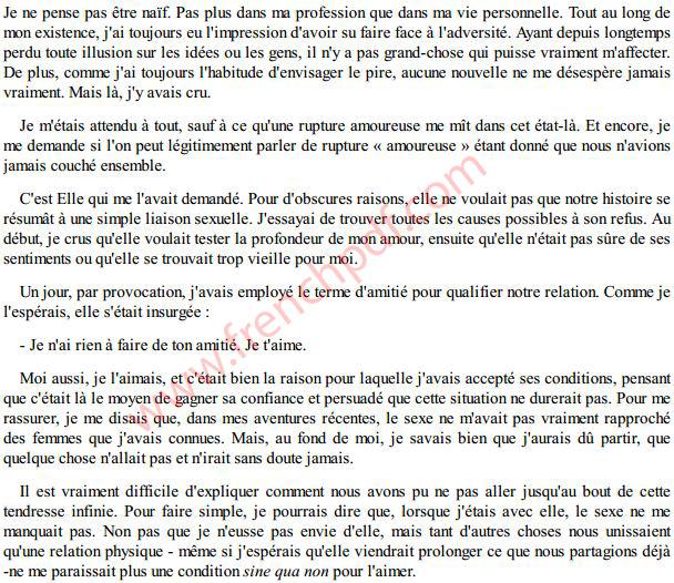 Roman: Skidamarink en pdf par Guillaume Musso à télécharger gratuitement