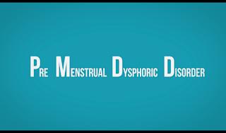 Apa itu PMDD atau Pre Menstrual Dysphoric Disorder, Pengertian Pre Menstrual Dysphoric Disorder, Apa hubungan PMS dengan PMDD Pre Menstrual Dysphoric Disorder