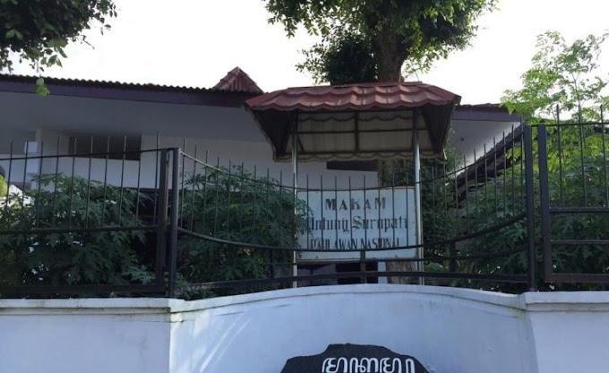 Makam Pahlawan Untung Suropati Yang Tidak Beruntung, Saat Hari Jadi Pasuruan Tak Ditelikuri
