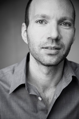 Jordan Mechner creador del videojuego Prince of Persia