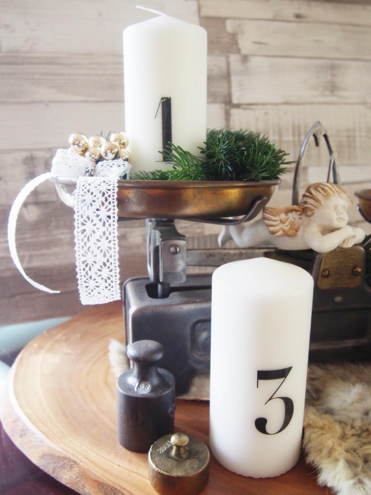 Dekoreenberlin vintage weihnachtsdeko - Vintage weihnachtsdeko ...