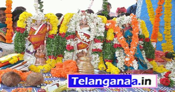 Valmidi Ramalayam in Telangana (Valmiki Puram)
