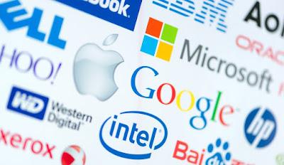 Merek Termahal Perusahaan Teknologi
