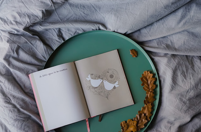 O que te inspira? - Faça uma lista de inspirações e espalhe amor