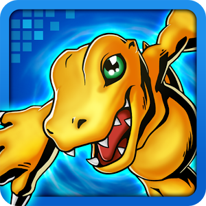 Digimon Heroes MOD v1.0.38 Apk (Unlimited All) For Android Terbaru 2016