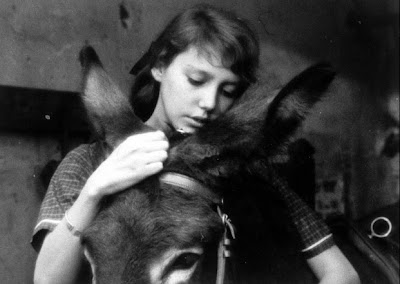 Au Hasard Balthazar, directed by Robert Bresson, Sight & Sound List