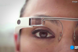 Apple Akan Memperlihatkan Inovasi Kacamata Pintar Apple Glasses pada 2021?