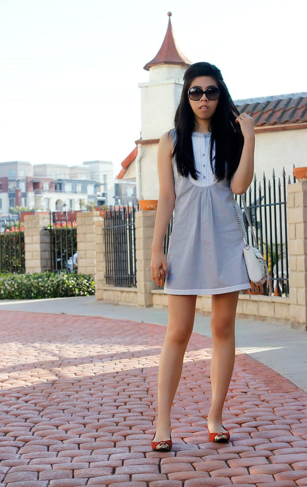Casual What to Wear to School Look _ First Day of School_Adrienne Nguyen_Invictus