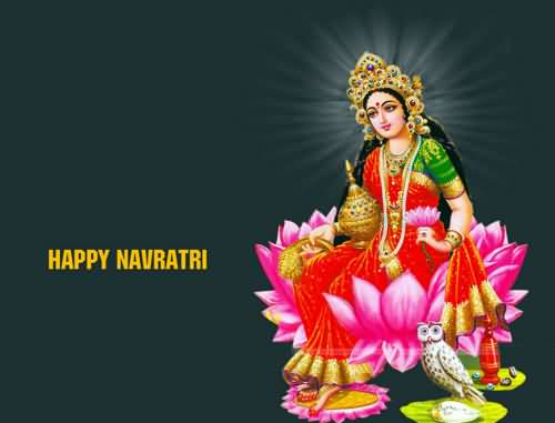 Happy Navratri Photos 5