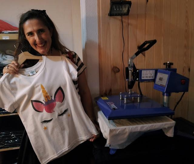 Print-Mi-um-projeto-de-amor armazém de ideias ilimitada miúda t-shirt unicórnio