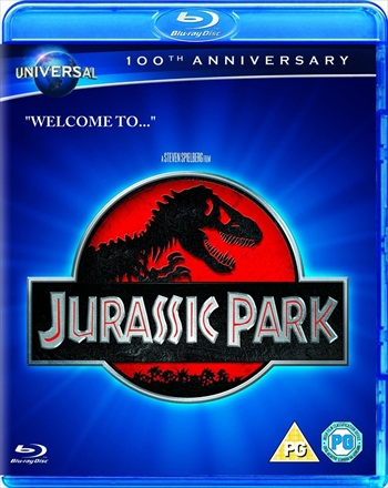 Jurassic Park 1993 Dual Audio Hindi Bluray Movie Download
