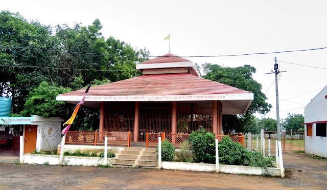 Mahasamund Tourism Places