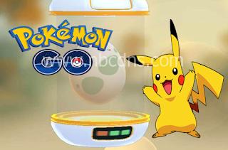 Pokemon go Update Versi 0.45.0 Android Dan 1.15.0 iOS Apa Saja Yang Baru