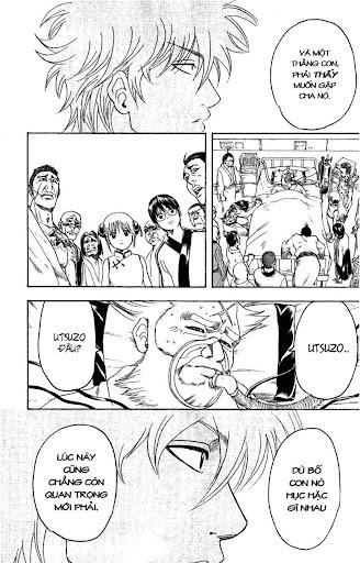 Gintama Chap 184 page 16 - Truyentranhaz.net
