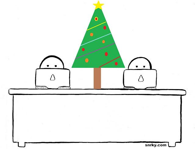 Snarky: Christmas