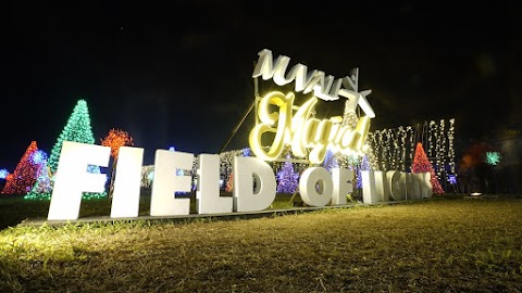 Nuvali celebrates Christmas with its first lights and sounds show and many more!