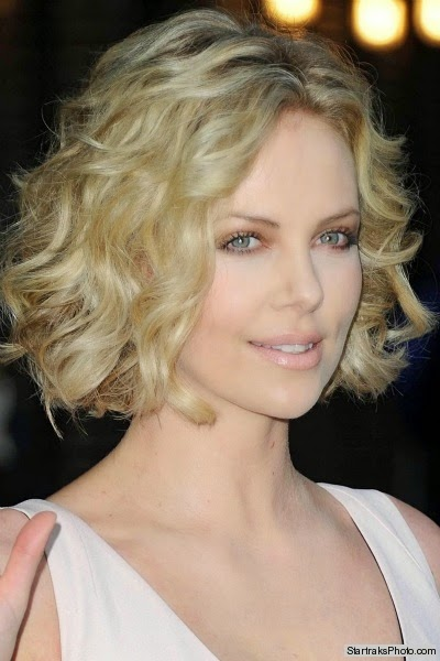 charlize theron trivia