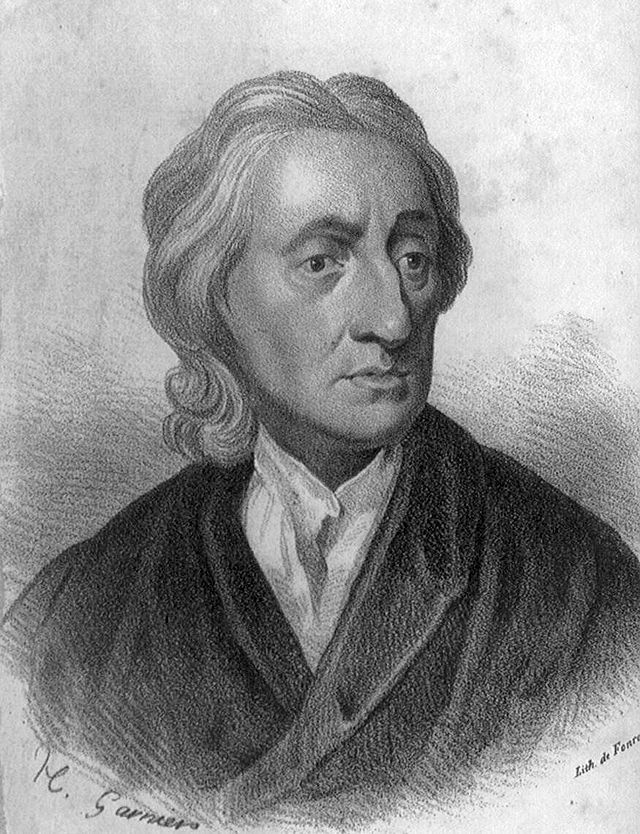 john lockes influence on united states John locke's influence on america john locke and natural rights - duration: united states restricted mode: off.