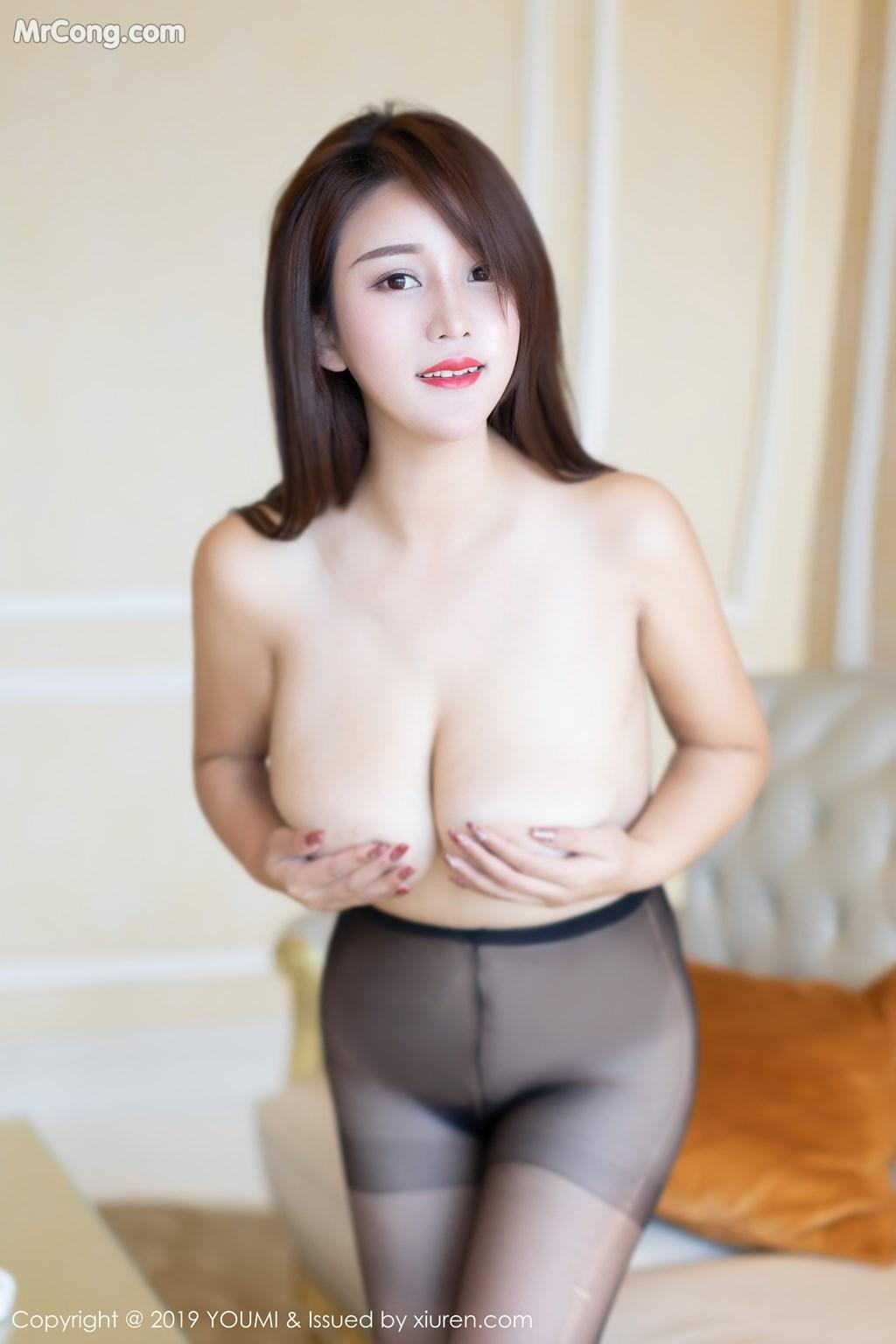 Image YouMi-Vol.341-ber-MrCong.com-045 in post YouMi Vol.341: 潘琳琳ber (56 ảnh)