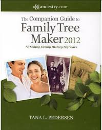 Review - The Companion Guide to Family Tree Maker 2012