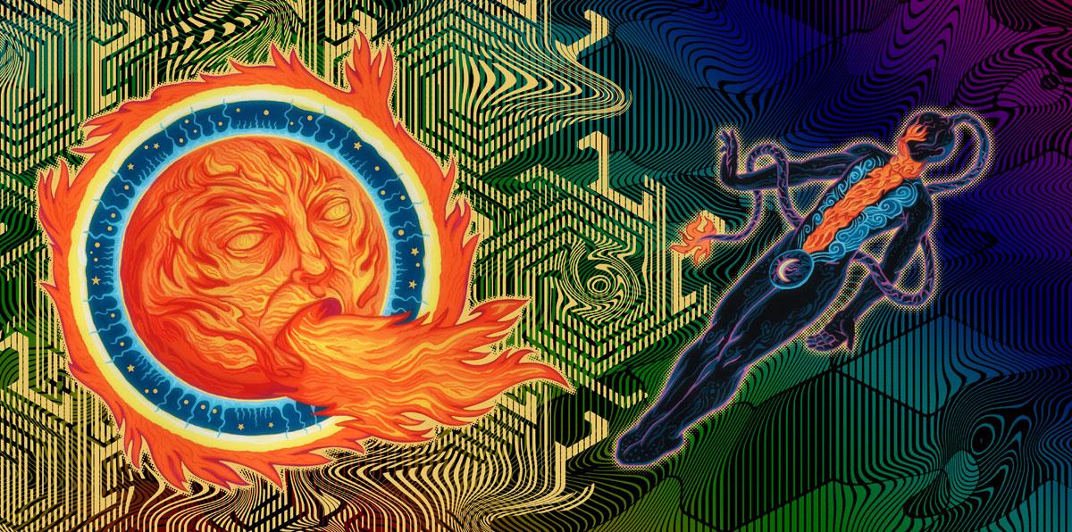 MAST CTSltd 4 5 - Viaje Astral : La Conciencia experimenta sin tu cuerpo.
