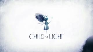 Child of Light Cover Wallpaper