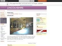 BBC Lincolnshire Ghost Web Cam